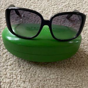 Kate Spade Priscilla sunglasses